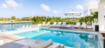 Villa Sundra | 7-Bedroom Villa | Turks and Caicos