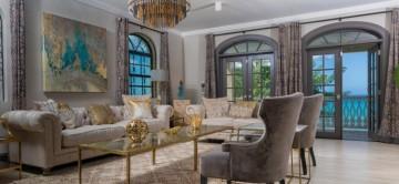 The Reef - Luxury Villa - St James Barbados