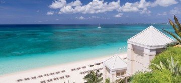 The Ritz Carlton Two Bedroom Suite | Cayman Villas