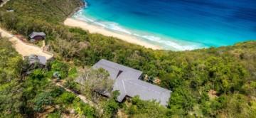 Trunk Nest Villa - 2 Bedrooms - Ocean Views