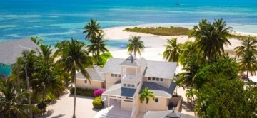 Two Rainbows Villa | Cayman Kai Villa | 5-Bedroom Villa