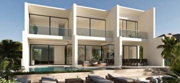 UXUE Villa | 6-Bedroom Villa | Turks and Caicos Villa