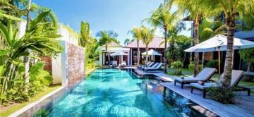 Bali Villas Villas In Bali Bali Luxury Villas
