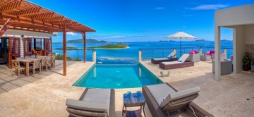 Villa Alicia | BVI Villas | Luxury 5-Bedroom Villa
