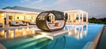 Villa Avanti | St Martin Villas | 5-Bedroom Villas