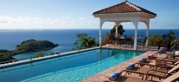 Villa Panache - 6 Bedrooms - Sea Views