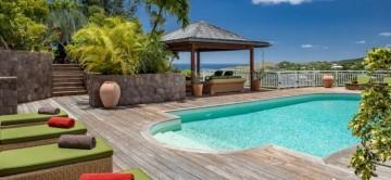Palmier Royal | 13-Bedroom Villa | St Barths Villas
