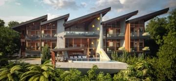 Isla | Luxury Villa Rentals Manuel Antonio | Costa Rica