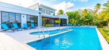 White Dahlia | 4-Bedroom Villa | Grand Cayman Villa