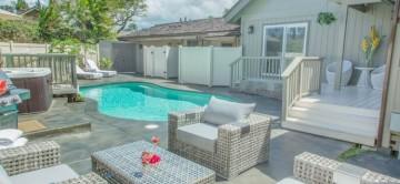 Emmalani Hale | Villa Rentals in Princevilla | Hawaii Villas