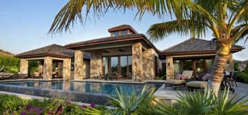 Bella Beach Villa - Exquisite Beach Front Villa