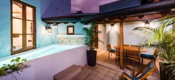 Casa Brisa | Costa Rica Villas | 4-Bedroom Villas