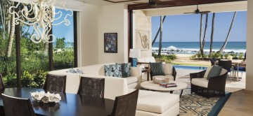 Dorado Beach, A Ritz-Carlton Reserve - Luxury Villa