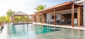 Caro | Villa Rentals Gouverneur | St Barts