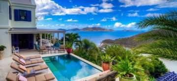 Cohoba House | Luxury Villa Rental | Belmont