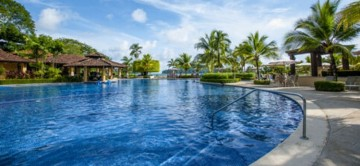 Terrazas 2b | Luxury Villa Rental Herradura | Costa Rica