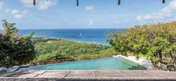 Opium | Luxury Villa Rental Mustique | Mustique