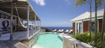 Kaya Villa | St Barths Villa | 4-Bedroom Villas