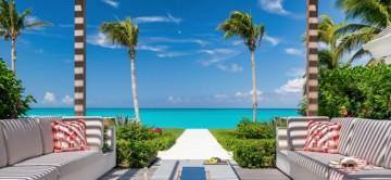 Salacia Luxury Villa in Turks and Caicos