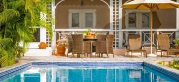 Villas in Four Seasons Nevis