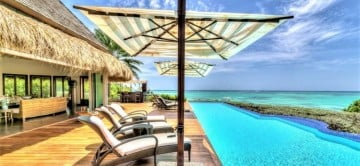 Marina 1, Punta Cana Resort & the beautiful outdoor space wi