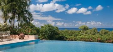 Villa in Nevis