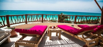 Miramar Luxury Villa Tulum Mexico