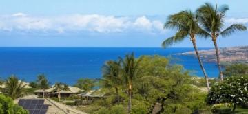 Waiulaula Ridge C202, with ocean and coastline views