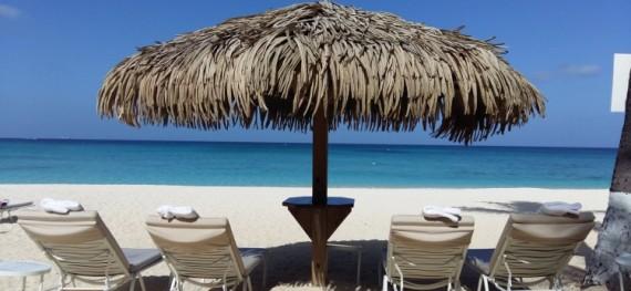 Caribbean Club - Beachfront- 2 Bedrooms