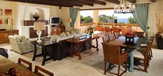 Esperanza Resort - Luxury Villa - 4 Bedrooms