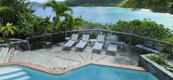 2B at Peter Bay - 4 Bedrooms - Ocean View