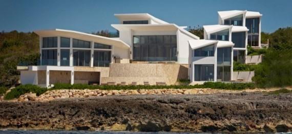 Villa Kishti - Oceanfront - 4 Bedrooms