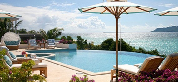 Alegria Villa - Anguilla