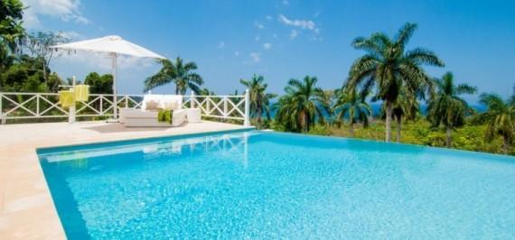 Allamanda - 5 Bedrooms - Sea Views