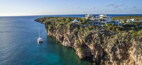 Ani Villas Estate- Little bay - Oceanfront