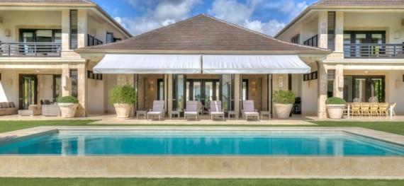 Arrecife 55 - 6 Bedrooms - Luxury Villa