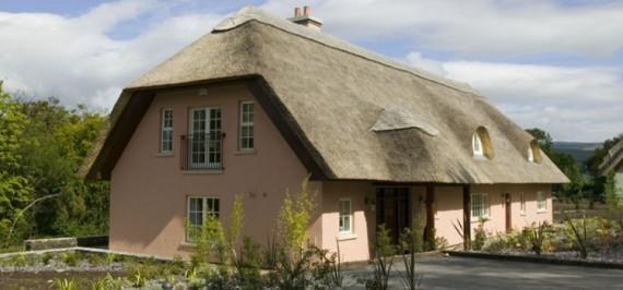 Villa Rosa - Sheen Falls Lodge - 4 Bedrooms