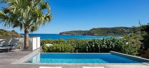 st barts villas - vacation rentals in st. barths