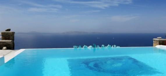 Delos View - 6 Bedrooms - Ocean Views