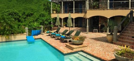 Francis Bay Estate - 5 Bedrooms - Ocean Views