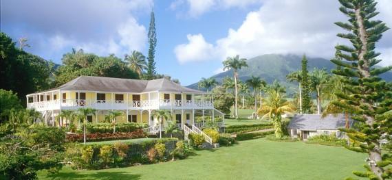 Grand Villa - Ottleys - Ocean view