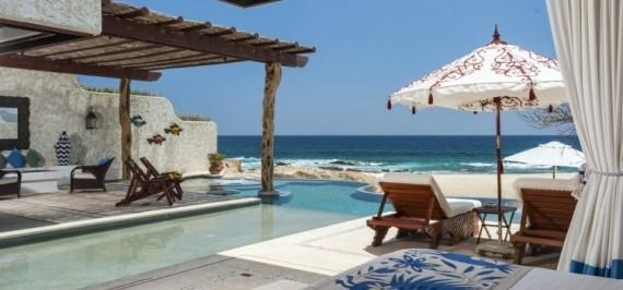 Las Ventanas - Ocean View Villa - 3 Bedrooms