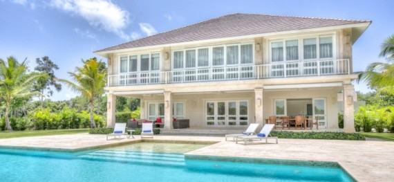 Hacienda A21 - 5 Bedrooms - Luxury Villa