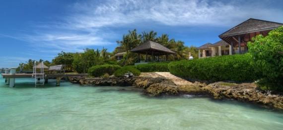 Marina 2 - 5 Bedrooms - Oceanfront