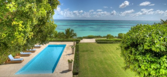 Marina 4 - 5 Bedrooms - Luxury Villa