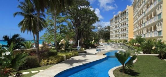 Sapphire Beach 116 - 2 Bedroom Luxury Condo