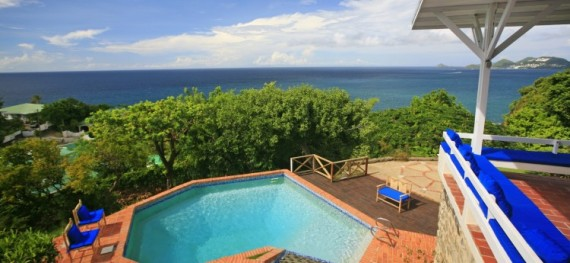 Sea Cliff - 3 Bedrooms - Vigie