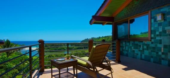 Sea Song at Kahili Bay - 3 Bedrooms - Kauai