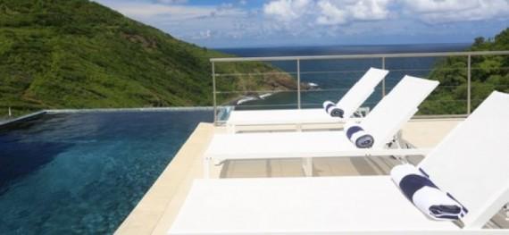 Serenity - 4 bedroom Villa - Cap Estate