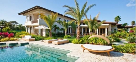 Las Estancias - 4 Bedroom - Luxury Villa